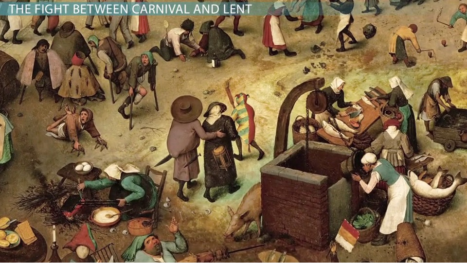 Iconography of pieter bruegel the elder video lesson - Garden state healthcare associates ...
