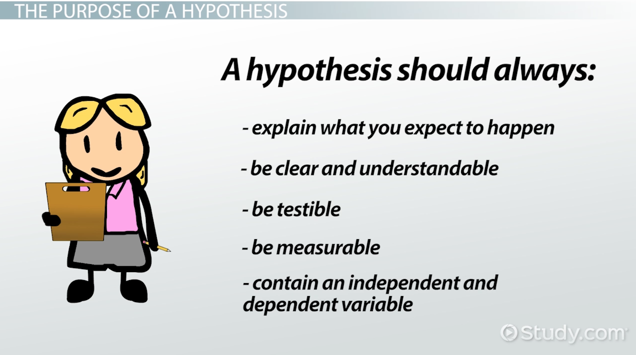 a discussion of hypothesis View homework help - 4-1 discussion applications of hypothesis testsdocx from mat 240 at southern new hampshire university please read the attached file, applications of hypothesis tests.