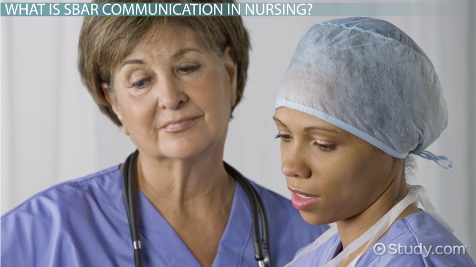 Nursing communication essays