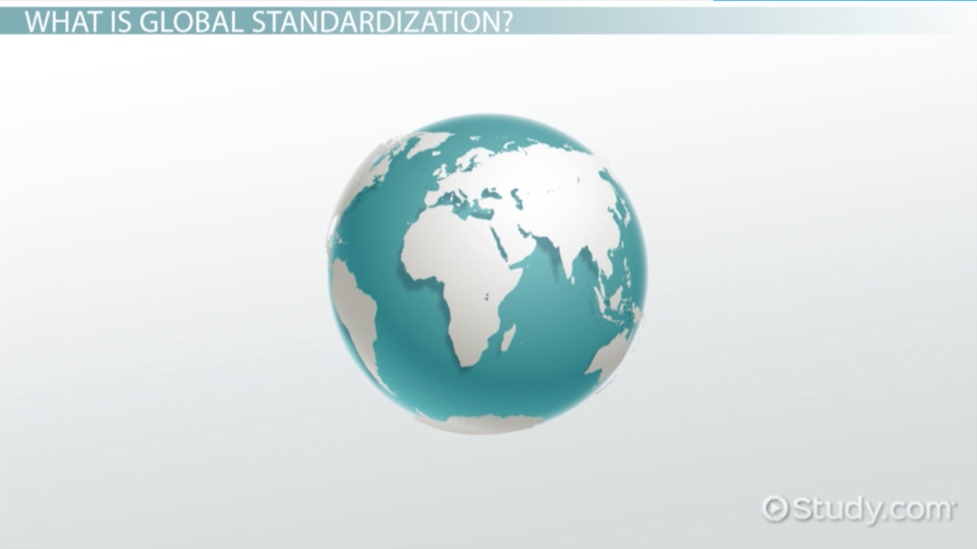 international marketing the importance of global marketing global standardization in marketing definition strategy