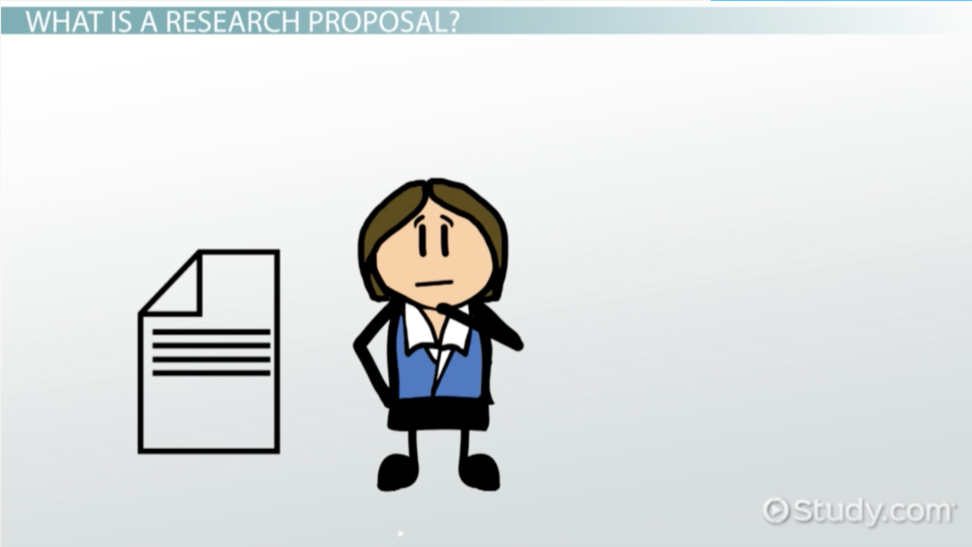 Research proposal political science