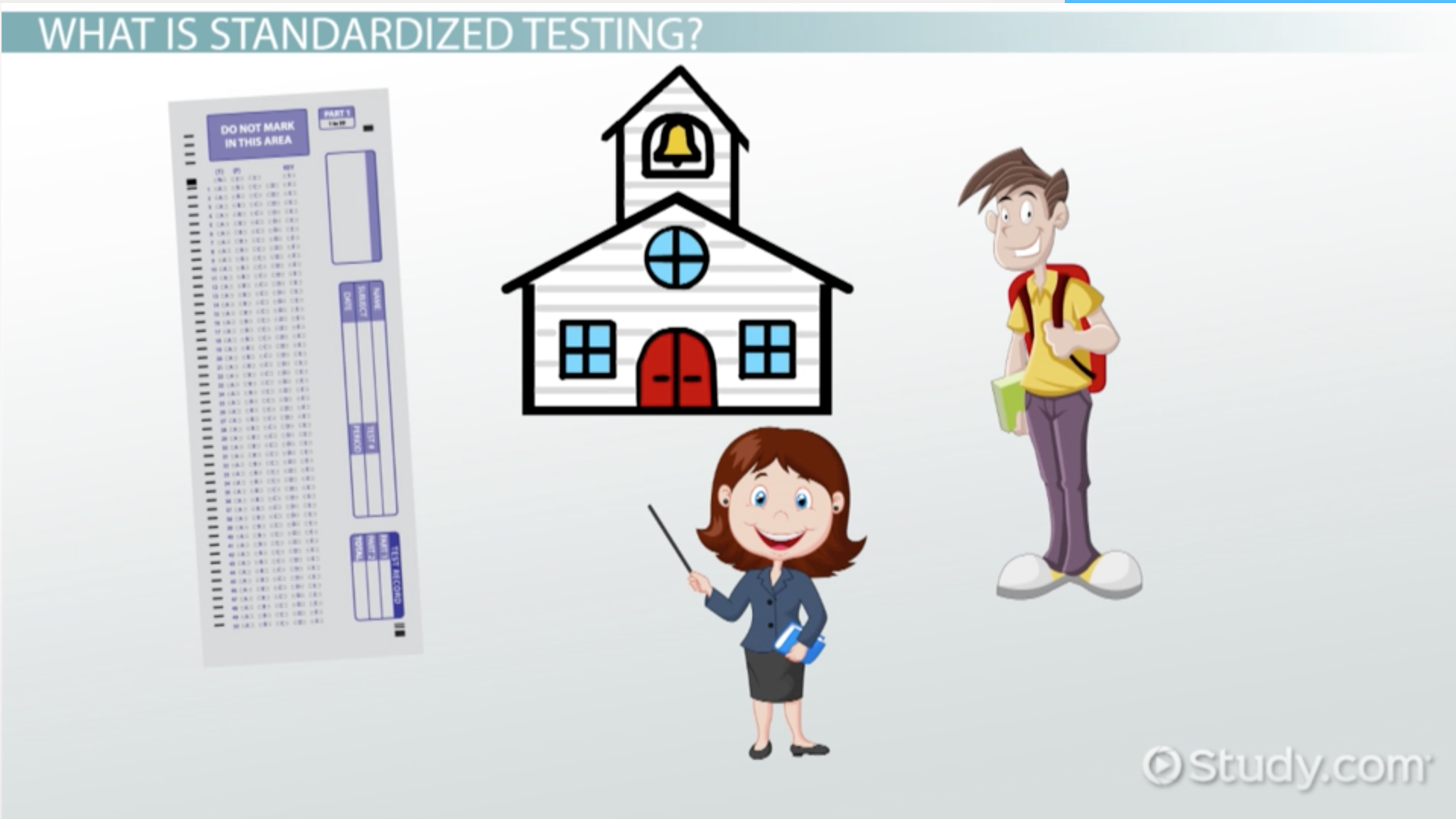 standardized tests in education advantages and disadvantages the negative effects of standardized testing