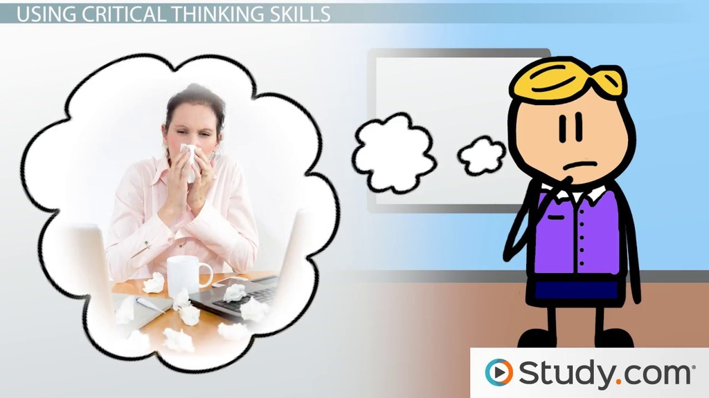 Critical thinking in medical practice Reasoning Skills Success in    Minutes a Day