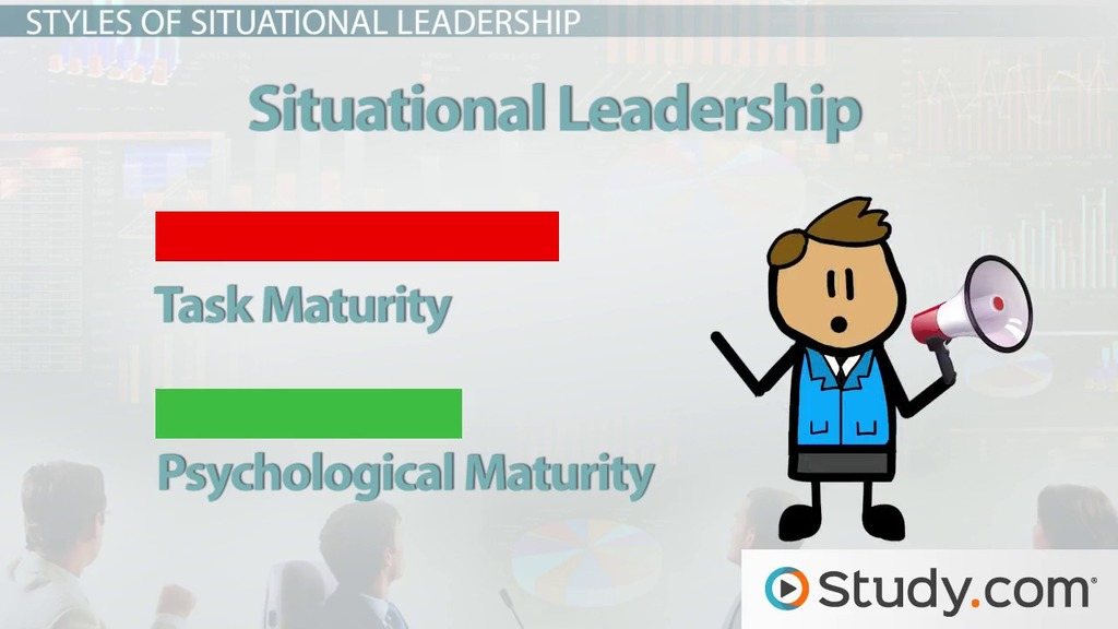 What Is Situational Leadership Theories Styles