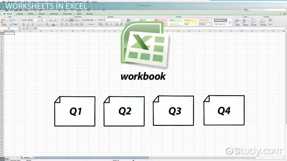 How to Add, Copy, and Move Worksheets Within Excel Workbooks ...