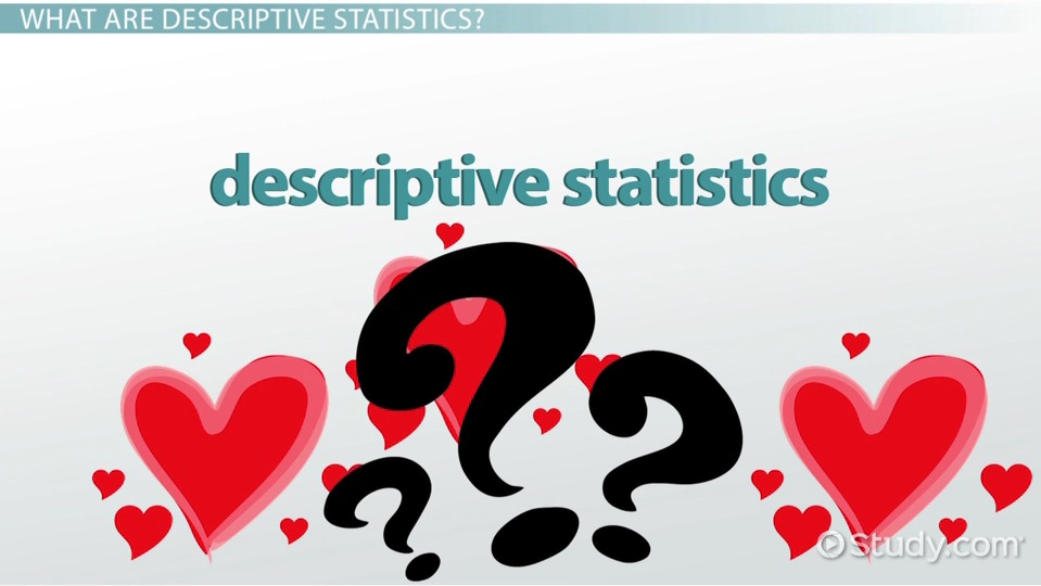 descriptive quantitative research