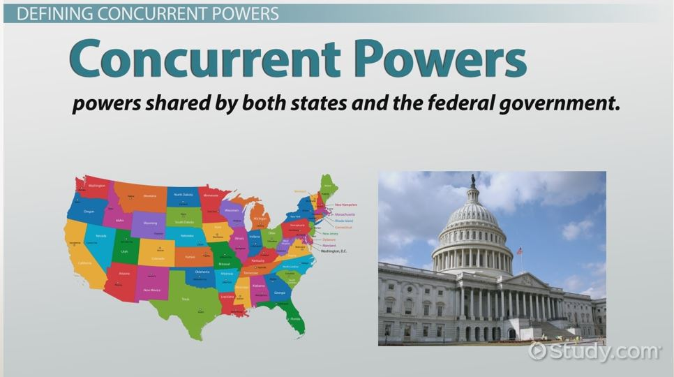 Concurrent Powers: Definition & Examples - Video & Lesson Transcript ...