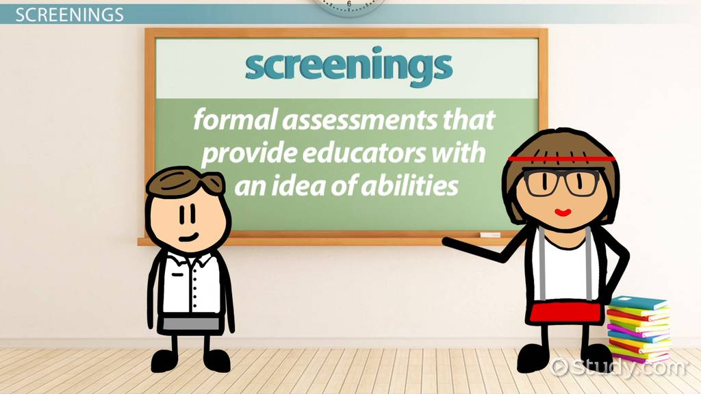 Assessment Procedures For English-Language Learners - Video