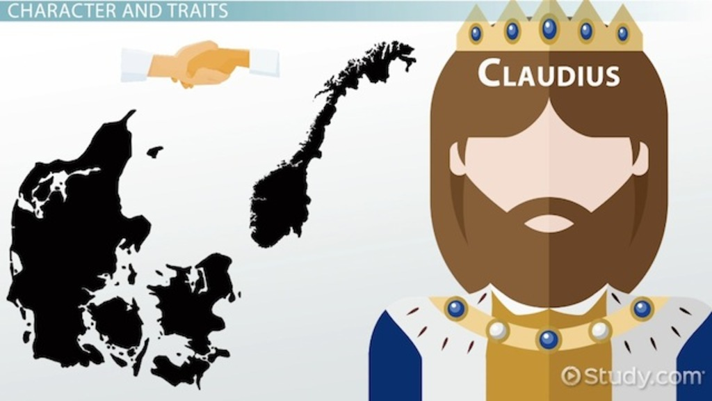 shakespeare s claudius character analysis traits video  shakespeare s claudius character analysis traits video lesson transcript com
