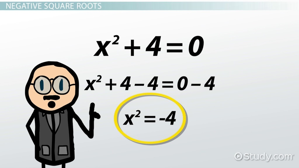 Solving Complex Equations: Examples & Explanation - Video & Lesson ...