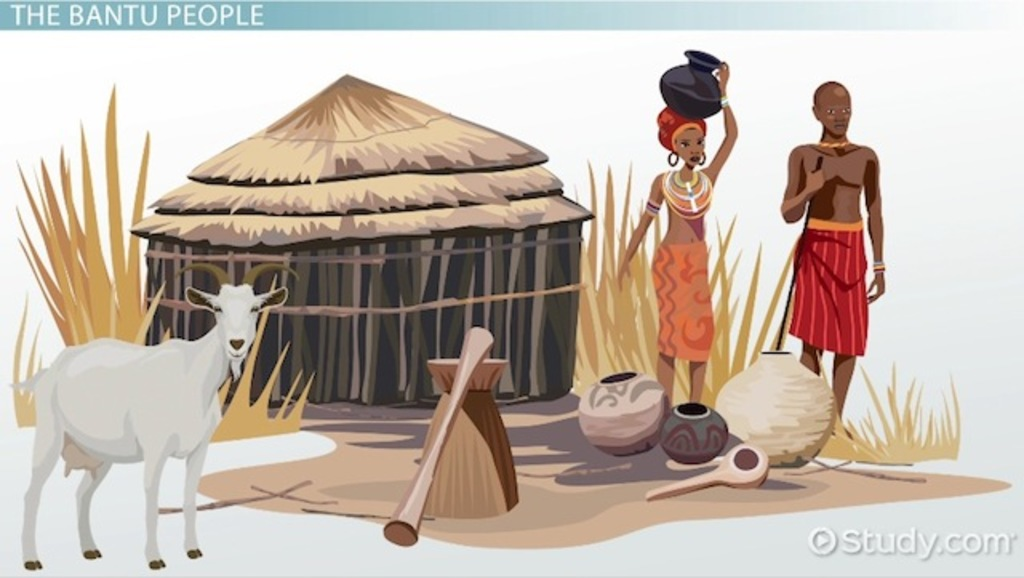 The bantu people migration language and impact video lesson the bantu people migration language and impact video lesson transcript study fandeluxe Gallery
