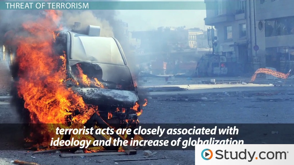 The global threat to human security the security dilemma video the global threat to human security the security dilemma video lesson transcript study fandeluxe Choice Image