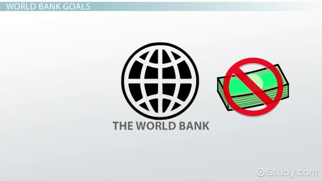 World Bank Essay
