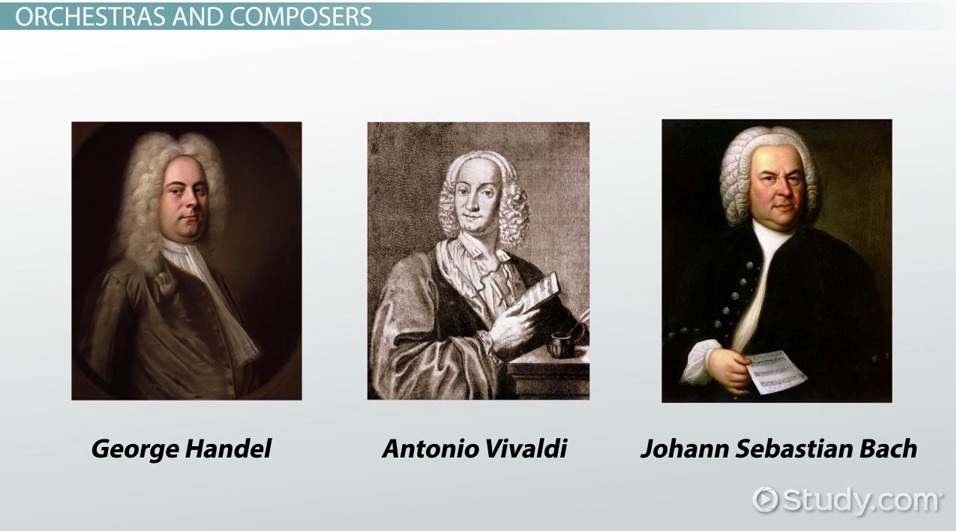 baroque vs classical music essay Baroque period musical texture during the baroque period was also polyphonic and/or homophonic composers used melodic patterns to evoke certain moods.