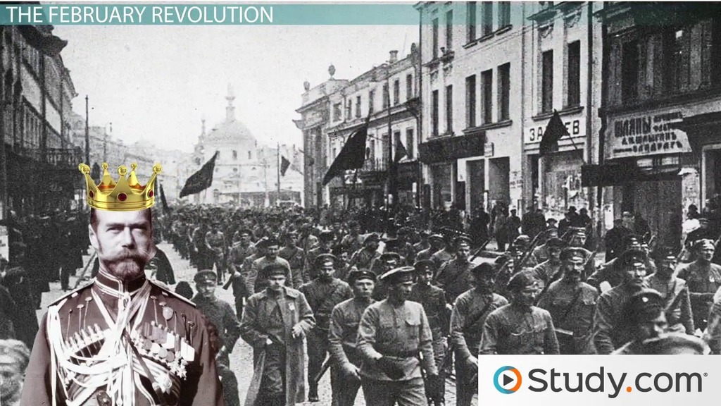 causes and effects of the decembrist revolt in russia Revolution long-term social unrest in russia exploded in revolution, and ushered in the  revolutions in russia  1071 understand the causes and conse-quences of the russian.