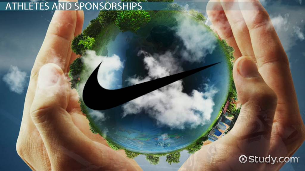 Marketing Case Study  Nike  39 s Global