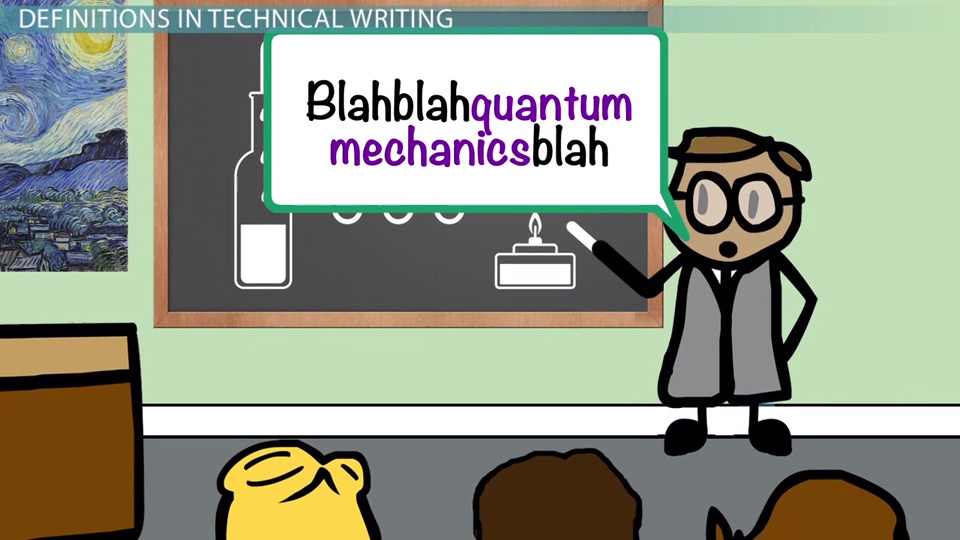 How to teach technical writing