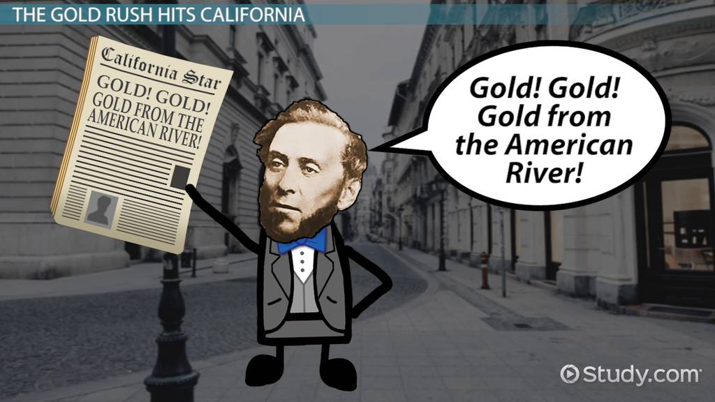 sam brannan and the gold rush  biography  u0026 history