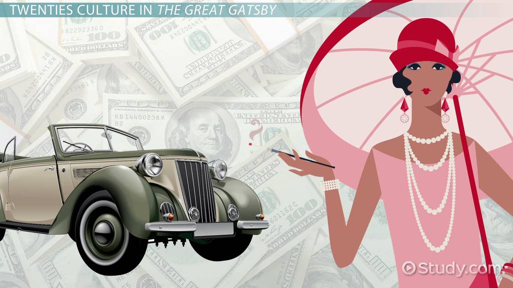 marxist analysis on the great gatsby A marxist deconstruction of capitalism through the great gatsby f scott fitzgerald's renowned masterpiece, the great gatsby, creates an artificial world where money is the essence of everyone's desire.