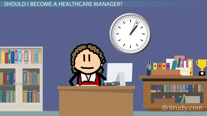 How To Become A Healthcare Manager Step By Step Career Guide