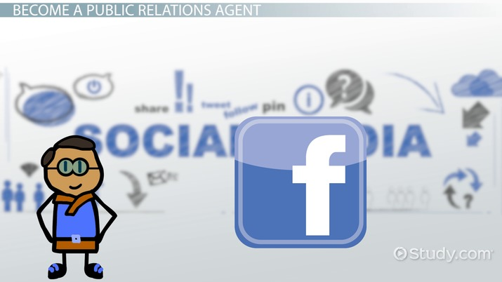 how to become a public relations agent career roadmap