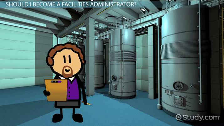 How To Become A Facilities Administrator Career Roadmap