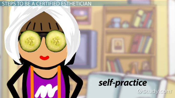 Become A Certified Esthetician Certification And Career Roadmap