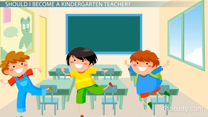How To Become A Kindergarten Teacher Step By Step Guide