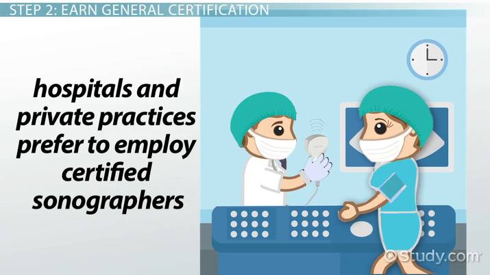 become an ultrasound specialist | education and career roadmap