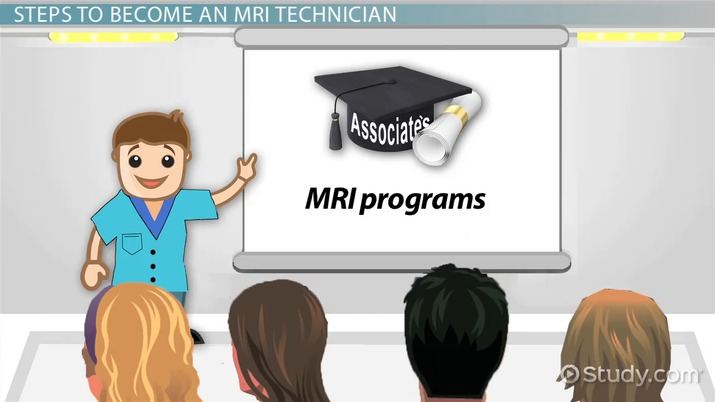 Become An MRI Technician Education And Career Roadmap