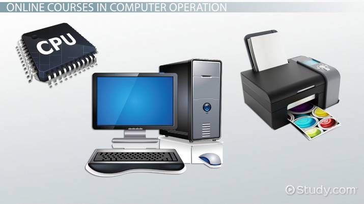 Online computer operation course and training information altavistaventures