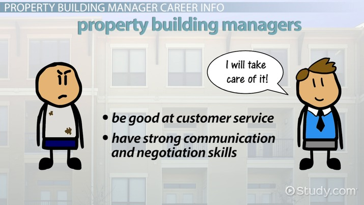 How to Become a Property Building Manager