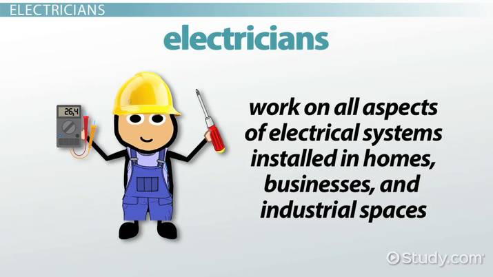Becoming an Electrician | Education and Career Roadmap