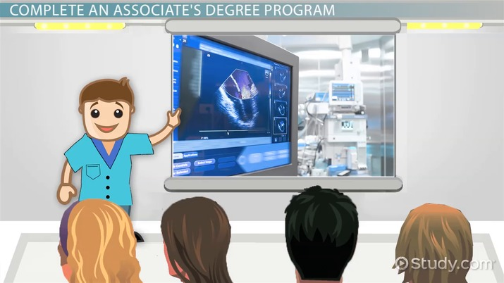 How To Become A Medical Imaging Technician