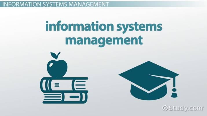 Top Schools For Information Systems Management
