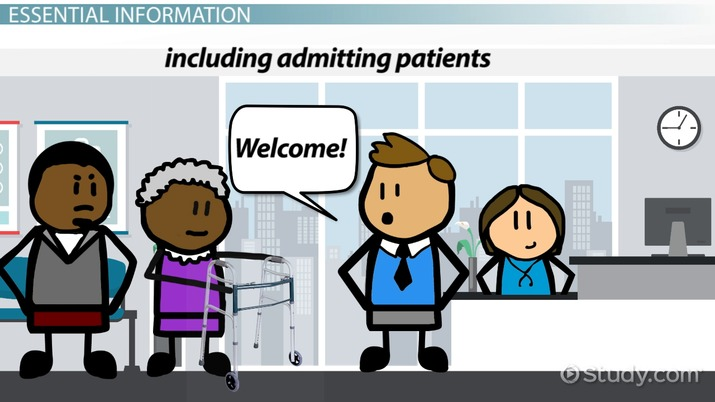 Nursing Home Administrator Education Requirements And Career Info