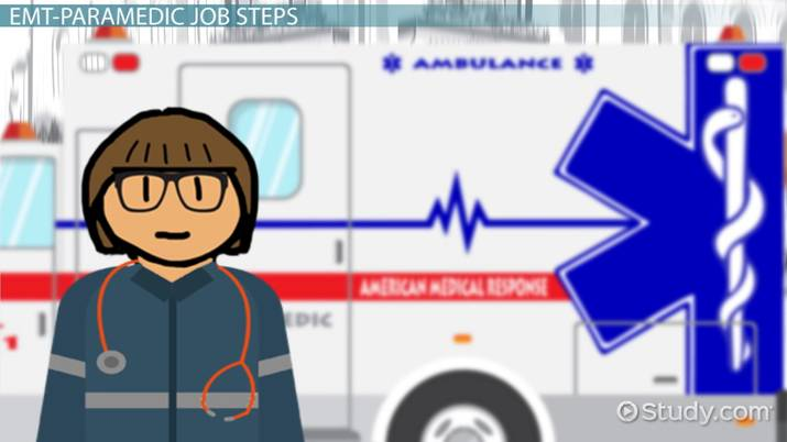 92a7c1c855f6 EMT - Paramedic  How to Become a Paramedic