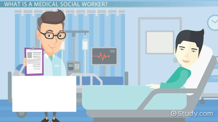 How to Become a Medical Social Worker: Career Roadmap