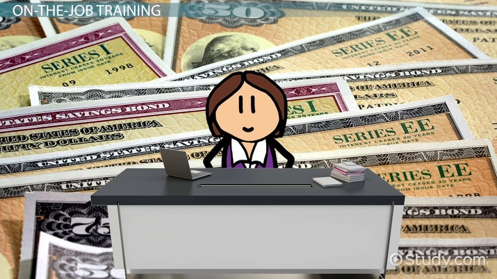 Bank Teller Education Requirements