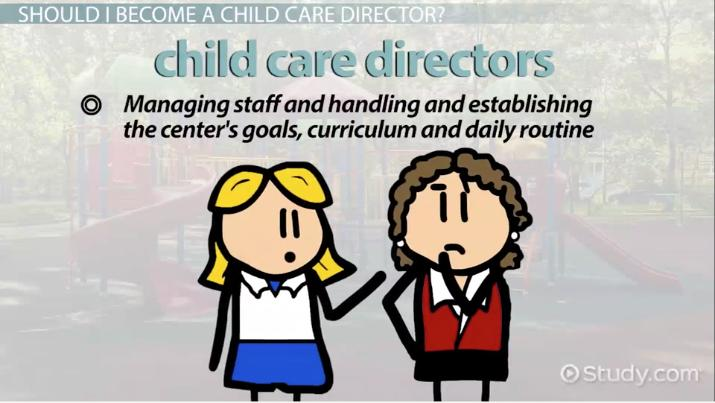 how to become a child care director: step-by-step career guide