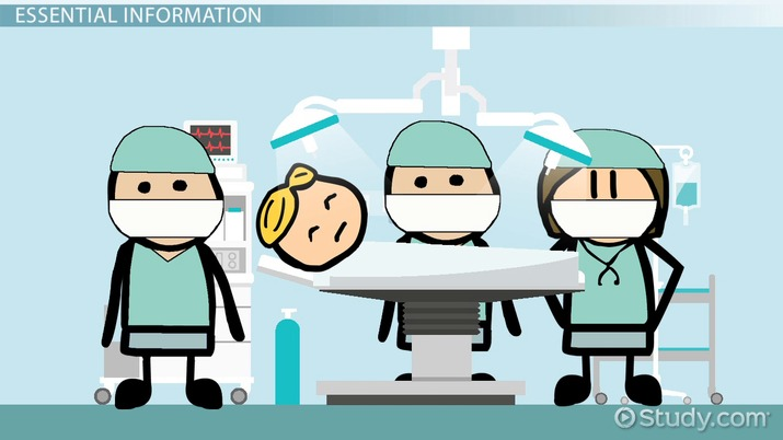 Surgeon Education Requirements And Career Information