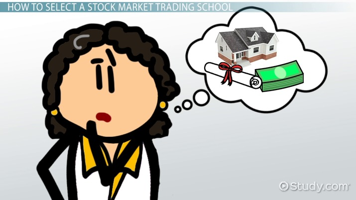 Stock Market Trading Courses & Classes Online | OTA