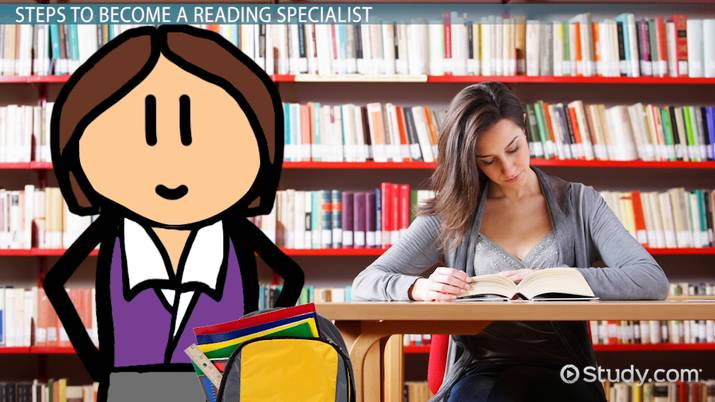 How To Become A Reading Specialist Education And Career Roadmap