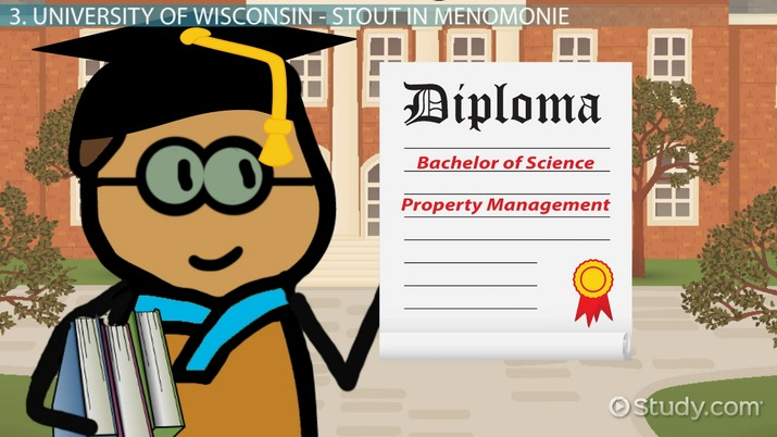 Top Schools for Property Management and Maintenance