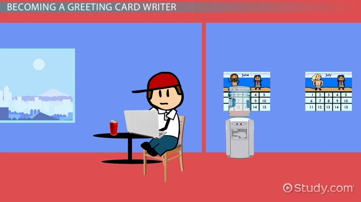 Become a greeting card writer career guide m4hsunfo