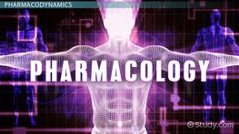 What Is Pharmacology? - Definition & Principles