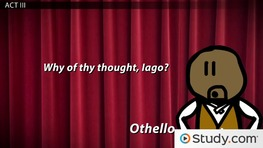 Othello: Racism and Shakespeare
