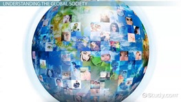 Global Society: Definition & Concept