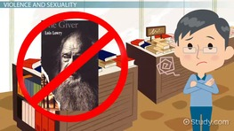 Why Has The Giver Been Banned?