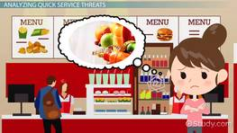 Quick Service Restaurant Industry: Trends & Analysis